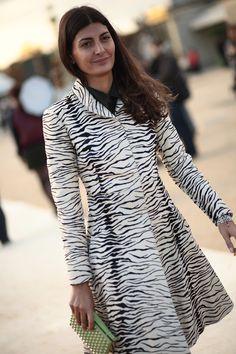 Giovanna Battaglia - Page 45 - the Fashion Spot