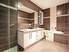 modern bathrooms - Google Search