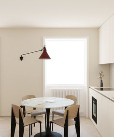 Apartment Kitchen Decor 3 Homes That Show Off the Beauty In Simplicity Of Modern Scandinavian Design. Apartment Kitchen Decor 3 Homes That Show Off the Beauty In Simplicity Of Modern Scandinavian Design Minimalist Scandinavian, Scandinavian Interior Design, Minimalist Decor, Interior Design Kitchen, Modern Interior Design, Modern Decor, Scandinavian Fashion, Simple Interior, Contemporary Decor