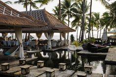 Pan Pacific Hotel Nirwana Bali Tanah Lot Temple #panpacifichotels #bail #resort #tanahlot