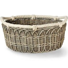 extra large round basket - Google Search