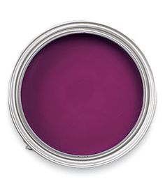 This colour of paint is a berry purple, this goes well with the mirrored furniture I have suggested