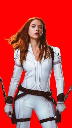 Discover recipes, home ideas, style inspiration and other ideas to try. Natasha Romanoff, Hero Marvel, Ms Marvel, Marvel Avengers, Black Widow Scarlett, Black Widow Natasha, Marvel Women, Marvel Girls, Marvel Characters