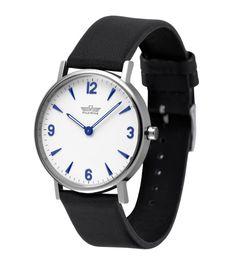 Мужские кварцевые часы - 5100/1885.1.078