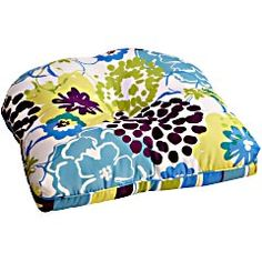 Outdoor Catalina Cove Cushion    NOW $28