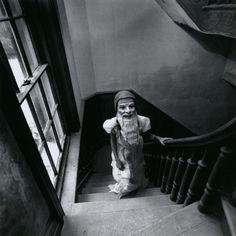 arthur-tress-cauchemar-enfant-noir-blanc