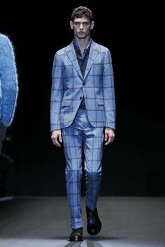 Gucci Fall Winter Menswear 2013 Milan
