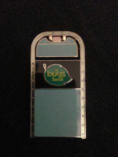 Disney Pin WDI DCA Trash Can Pin 7 A Bug's Land Le 200 | eBay
