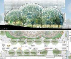 Amazon Biosphere: Retailer Gets Glass Dome Headquarters