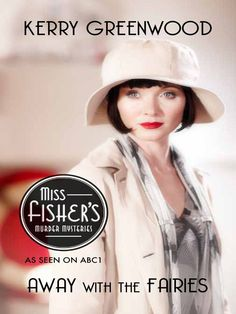 Away With the Fairies: Phryne Fisher's Murder Mysteries 11 eBook: Kerry Greenwood: Amazon.co.uk: Kindle Store