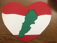 I ♡ Lebanon School Projects, Projects For Kids, Art Projects, Crafts For Kids, Arts And Crafts, Lebanon Independence Day, Independence Day Drawing, Preschool Art Activities, Children Activities