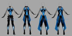 Outfit adopt- 10 - Closed by Sellenin.deviantart.com on @DeviantArt