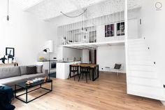 ZUPEŁNIE BEZPODSTAWNY BRAK WIARY W POLSKIE LOFTY - design lifestyle blog