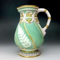 Minton 19th century