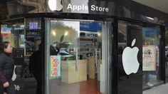 Copycat China Still A Problem For Brands & China's Future: Just Ask Apple, Hyatt & Starbucks