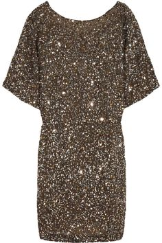 #dress, #sparkle, #gray