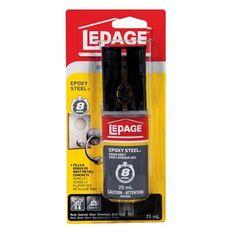 LePage 25ml 2-Part Metal/Concrete Epoxy