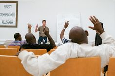 Image result for training inmates for office work