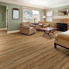 Rubra Elm Castle & Cottage Hallmark Luxury Vinyl Flooring by Hallmark Floors
