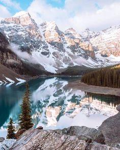 Banff Alberta Canada | Craig Howes | #adventure #travel #wanderlust #nature #photography