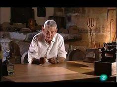 Etnografía rural: Alan Lomax y el pastor de Andorra (Teruel) Ceres Ecotur