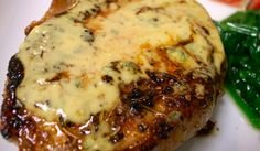 Chuletas-de-ternera-mostaza