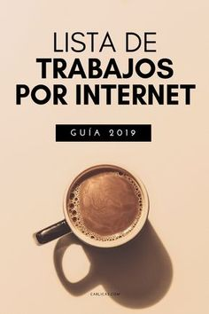 20 Trabajos desde Casa que puedes empezar HOY mismo ✅ Guía Clara Berry, Financial Tips, Business Inspiration, Life Motivation, Work From Home Jobs, Online Jobs, Money Tips, Business Planning, Extra Money