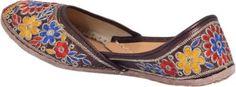 Yatha Jutis - Buy Multicolor Color Yatha Jutis Online at Best Price - Shop Online for Footwears in India | Flipkart.com