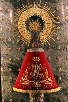 Virgen del Pilar 12 de octubre celebramos a la Virgen del Pilar