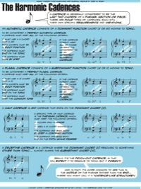 THe Harmonic Cadences Piano Lessons, Music Lessons, Guitar Lessons, Learning Techniques, Music Classroom, Music Teachers, Music Education, Health Education, Physical Education