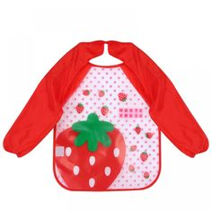 Waterproof Coverall Baby new quality Multi-Colors and Cartoon Printed Long Sleeve Todders Animals Toddler Scarf Feeding Smock Price: 9.95 & FREE Shipping #fashion #tech #home #lifestyle Boys Formal Suits, Girls Formal Dresses, Toddler Scarf, Toddler Dress, Waterproof Bibs, Christening Gowns Girls, Baby Girl Princess, Pink Kids, Baby Girl Romper