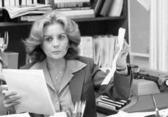 The Amazing Career of Barbara Walters