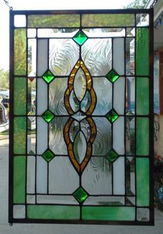Stained Glass Window Hanging 22 X 15 Medieval Stained Glass, Stained Glass Light, Making Stained Glass, Stained Glass Designs, Stained Glass Panels, Stained Glass Projects, Stained Glass Patterns, Celtic Stained Glass, Stained Glass Cabinets