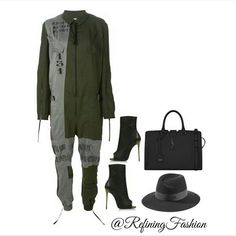 The weekend is here - Try something new today... #FashionTips #StylingTips