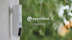 Eyecloud Cam: The Smartest AI Home Security Camera. EVER. by eyecloud — Kickstarter
