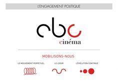 ABC Cinéma - Floriane LBTY