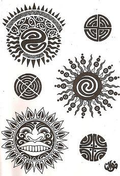 tatuagem.polinesia.maori.0181 | Flickr - Photo Sharing!