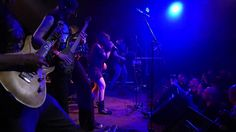 INSUNA - Over The Edge @ The Dames Of Darkness Fest, Bilston, UK 10 05 2015