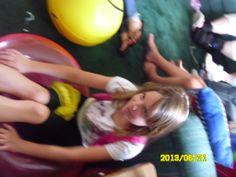 kenzie @ my b-day party