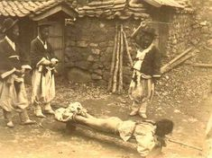 Korea Yangban Joseon Dynasty Old Pictures, Old Photos, Vintage Photos, Cherokee Tribe, Korean Traditional, African Diaspora, Historical Pictures, African American History, Rare Photos