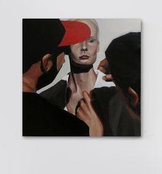 Duarto: vente aux enchères en ligneDuarto   Art Auction Online, Vente d'art aux Enchères Past, Youth, Auction, Montreal, Painting, Fictional Characters, Contemporary, Past Tense, Painting Art