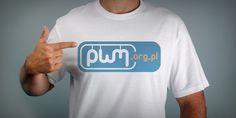 Projekt logotypu i identyfikacji wizualnej dla największego w Polsce forum modelarskiego pwm.org.pl.