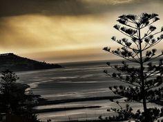 Sunrise and rain San Remo Italia | Flickr - Photo Sharing!