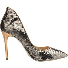 a8df7944c300 Ted Baker Savenniers Suede High Heeled Court Shoes