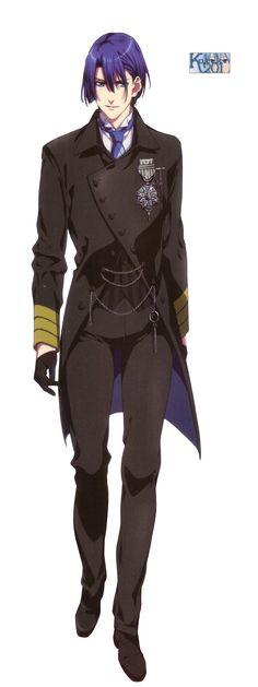 Hijirikawa Masato / Uta no Prince-sama Uta No Prince Sama, Hot Anime Guys, Anime Boys, Wise Monkeys, Romance, Boys Suits, Nanami, Manga Boy, Otaku Anime