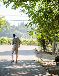 A Guide to Healdsburg, CA   by Ashley Kane on Brunch on Chestnut