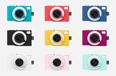 theQ Light Camera