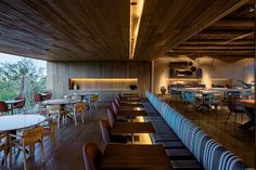 Toro Gastrobar por Arthur Casas |  restaurantes