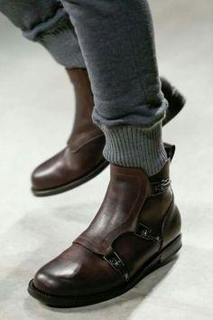 Festim Toshi Shoes #shoes #man