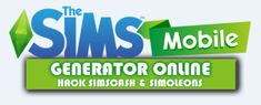 The Sims Mobile Hack 2019 working! The Sims Mobile cheats The Sims Mob Cheat Online, Hack Online, App Hack, Android Hacks, Game Update, Test Card, Hack Tool, Mobile Game, The Simpsons
